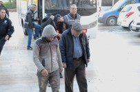 Aydın'daki Fuhuş Operasyonunda 5 Tutuklama