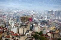 ORGAN BAĞIŞI HAFTASI - Aydın, Organ Bağışında Türkiye'ye Örnek Oldu