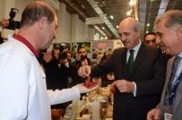 İZMIR EKONOMI ÜNIVERSITESI - Bakan Kurtulmuş, Gastronomi Kongresi'nde