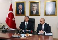 ALTIN MADENİ - Bakan Yılmaz Açıklaması 'Türkiye Beşeri Sermayesiyle İleri Gidiyor'