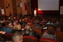 NUSRET DIRIM - Bartın'da Nikotin Bağımlılığı İle Mücadele Konferansı Düzenlendi