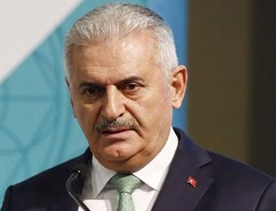 Başbakan Yıldırım: Bu karar Türkiye için yok hükmündedir