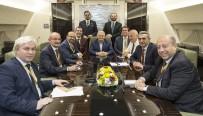 HRISTIYANLıK - Başbakan Yıldırım'dan 'Kudüs' Açıklaması
