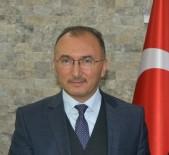 Başkan Köksoy'dan Taşören Açıklaması