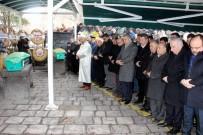 SÜLEYMAN KAMÇI - Başkan Palancıoğlu'nun Acı Günü