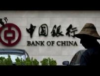 BANKACıLıK DÜZENLEME VE DENETLEME KURUMU - BDDK'nın Bank of China kararı Resmi Gazete'de