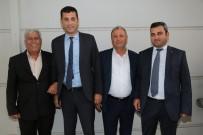 BELEDIYE İŞ - Belediye İş Sendikası Adana Şubesi'nde Görev Bölümü