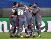 SHAKHTAR DONETSK - Beşiktaş'ın muhtemel rakipleri