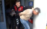 HAMIDIYE - Beşiktaş'ta Gümrük Müşavirlik Şirketine Silahlı Saldırı Açıklaması 2 Yaralı