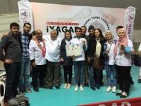 BRONZ MADALYA - Bolvadinli Aşçı Adaylarının Büyük Başarısı