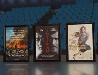 PIERCE BROSNAN - Bu hafta 8 film vizyona girecek
