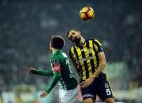 PABLO BATALLA - Bursaspor zorlu randevuda