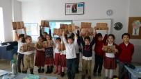 NEVZAT DOĞAN - Çevre Eğitimlerine Tema'dan Destek
