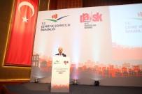 ZORUNLU DEPREM SİGORTASI - Çevre Ve Şehircilik Bakanlığı İle DASK Arasında Protokol İmzalandı