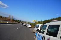 Cezaevi Firarisi Polise Yakalandı