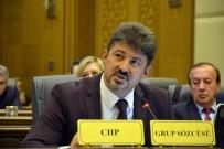 SOSYAL PAYLAŞIM - CHP'li Meclis Üyesi Cumhurbaşkanı'na Hakaret İddiasıyla Gözaltına Alındı