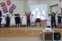 SEVGİ EVLERİ - Çocuk Evlerinde Mevlid-İ Nebi Programı Düzenlendi