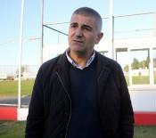 DENIZLISPOR - Coşkun Zeren Açıklaması 'Samsunspor 2. Yarıda Çok Farklı Bir Noktaya Gelecek'
