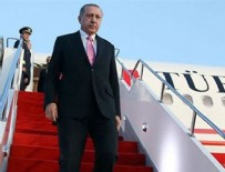 YUNANISTAN CUMHURBAŞKANı - 65 yıl sonra bir ilk Cumhurbaşkanı Erdoğan Atina'da