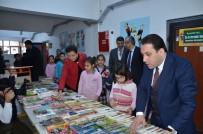 SADRAZAM - Darende'de Kitaplar Çocukların Ayağına Gidiyor