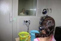 İŞİTME CİHAZI - Derince Araştırma Hastanesi'nden Serbest Alan Ve BERA Testleri