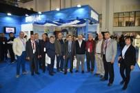 DTO, İzmir Turizm Fuarı'na Katıldı