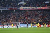E.Yeni Malatyaspor Süper Lig Seyirci Ortalamasında 8. Sırada Yer Aldı