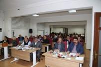 MILLI ATLET - Efeler Belediyesi'nden Aydınlı Milli Atlete 7 Bin 500 TL Destek
