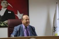 Efeler Belediyesi Son Meclis Toplantısını Gerçekleştirdi