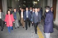 NAMUSLU - Erdal Aktuğ Açıklaması 'Bizim Amacımız Bursa Ve Türkiye'dir'