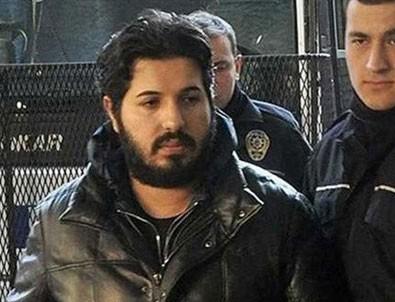 Eski hücre arkadaşı, Sarraf'a kendisine tecavüz ettiği iddiasıyla dava açtı
