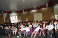 KAN TESTİ - Eyüpsultanlı Miniklere Sağlık Eğitimi Verildi