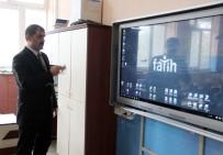 FATİH PROJESİ - Fatih Projesi'ne 'Fatih Kalkanı'