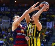 BARCELONA - Fenerbahçe Doğuş Barca Deplasmanında