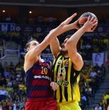 BARCELONA - Fenerbahçe Doğuş, Barcelona Deplasmanında