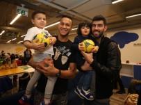 TAMER YELKOVAN - 'Fenerbahçe Düşyeri Çocuk Deneyim Kulübü' Tanıtıldı