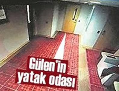FETÖ elebaşı Gülen'in ABD'deki evi böyle görüntülendi!