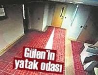 VATANA İHANET - FETÖ elebaşı Gülen'in ABD'deki evi böyle görüntülendi!