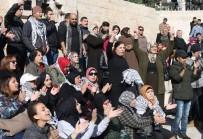 MAHMUT ABBAS - Filistin, Trump'ın Kudüs Açıklamasına Karşı Ayaklandı