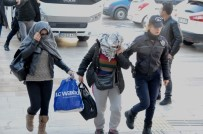Fuhuş Operasyonunda Gözaltına Alınan 14 Kişi Adliyeye Sevk Edildi
