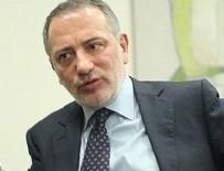 FATİH ALTAYLI - Galatasaray'da Fatih Altaylı Disiplin Kurulu'na sevk edildi