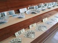 Gaziantep'te Sahte Para Ele Geçirildi