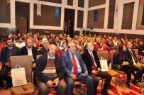 AHMET ALTUNBAŞ - Gezen Açıklaması 'Göçü, Güçbirliği Ve İşbirliğine Çevirmeliyiz'