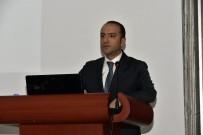ERCAN ÇİMEN - Gümüşhane'de Pestil-Köme Çalıştayı Başladı