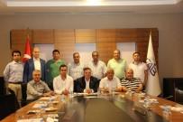 ŞİLİ - Halıcıların Yeni Rotası Güney Amerika