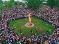 MESİR MACUNU FESTİVALİ - Hıdırellez De Artık UNESCO Listesinde