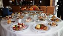ANİMASYON - Hilton'dan Beş Yıldızlı Yılbaşı Eğlencesi