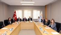 HITIT ÜNIVERSITESI - Hitit Üniversitesi Bünyesinde Onkoloji Merkezi Kurulacak