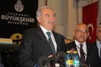 TAKSİ PLAKASI - İBB Başkanı Mevlüt Uysal 'İTAKSİ' Uygulamasını Tanıttı