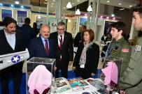 ESKİŞEHİR VALİSİ - İnönü, Travel Turkey'de
